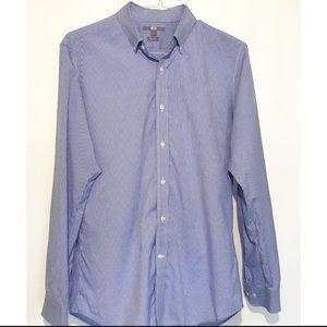 Uniqlo slim fit Oxford shirt